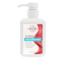 Keracolor Color + Clenditioner Rose Gold 355ml