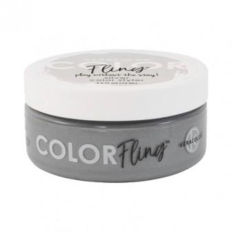 Keracolor Color Fling Silver