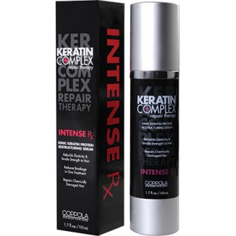 Keratin Complex Repair Therapy Intense Rx, 100mL
