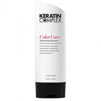 Keratin Complex Colour Care Smoothing Shampoo 400ml