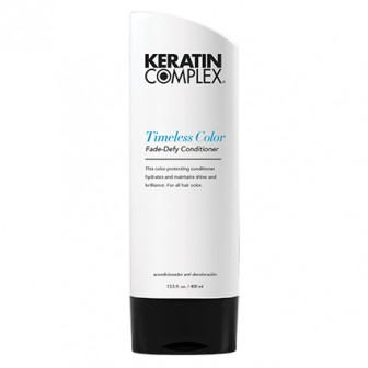 Keratin Complex Timeless Colour Fade-Defy Conditioner 400ml