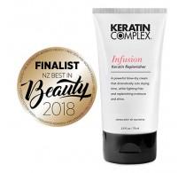Keratin Complex Infusion Keratin Replenisher 75ml