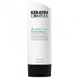 Keratin Care Shampoo 400ml