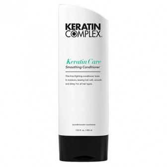 Keratin Care Condition 400ml