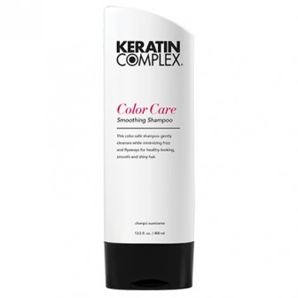 Keratin Colour Care Shampoo 400ml