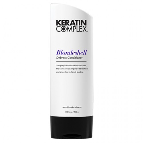 Keratin Complex Blondeshell Debrass Conditioner 400ml