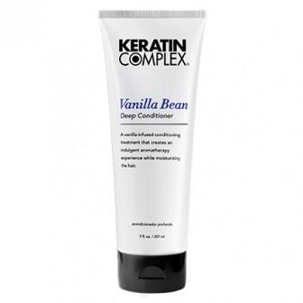 Keratin Complex Vanilla Bean Conditioner 207ml